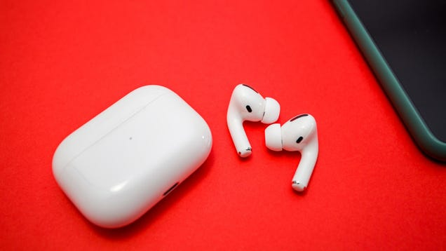 How to Check If Your AirPods Pro s Noise Cancellation Is Broken