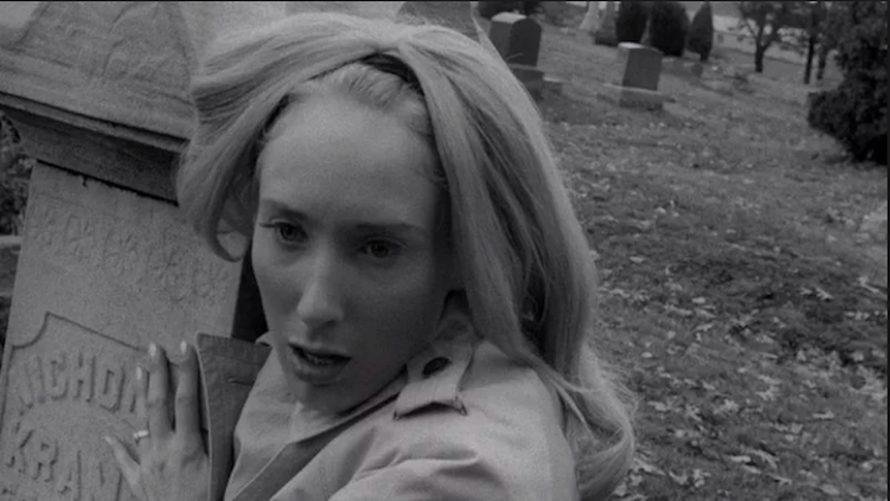 Illustration for article titled A long-lost sequel to Night Of The Living Dead is coming to get Barbara next year