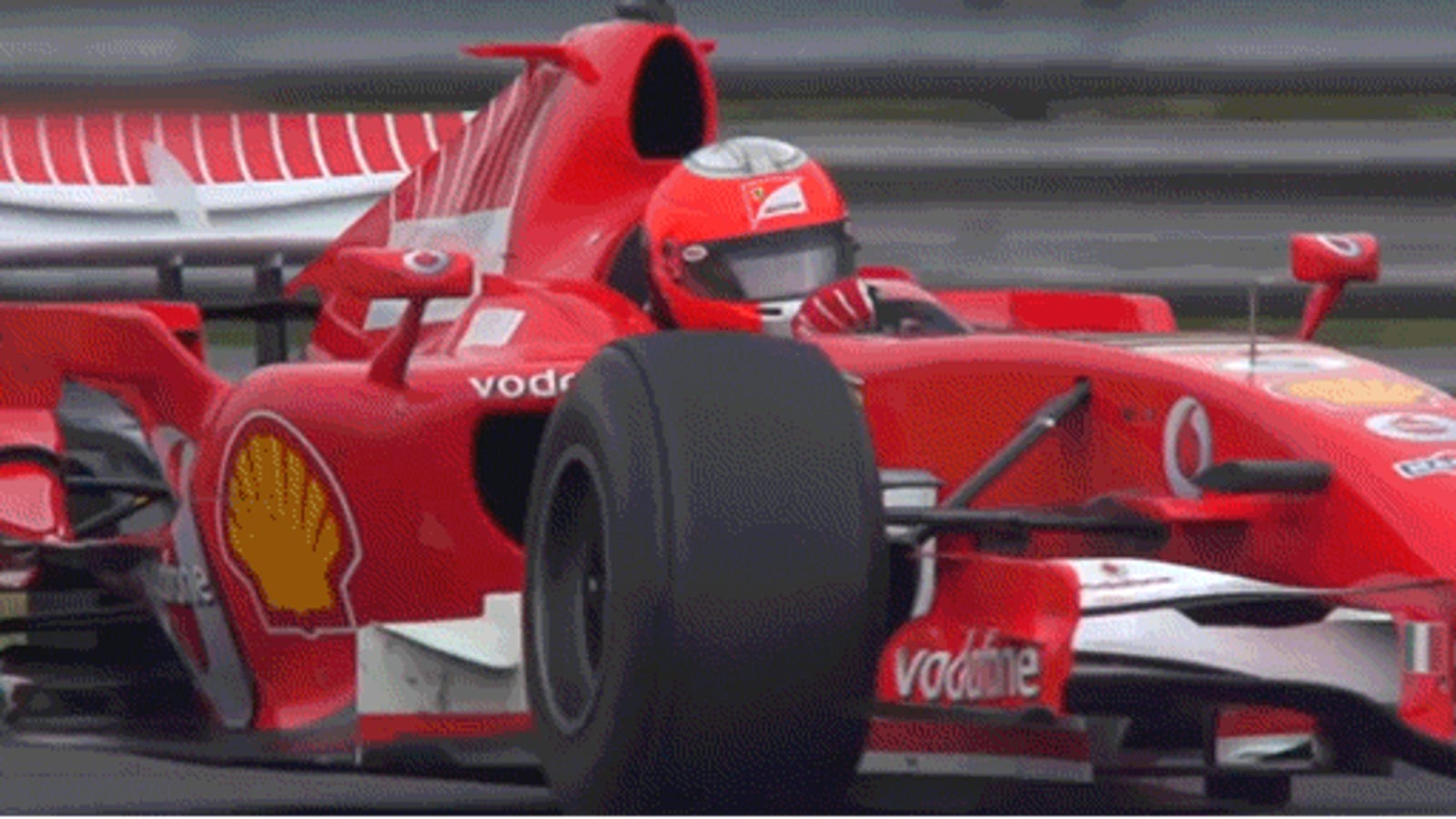 All the F1 Constructors' Champions in History