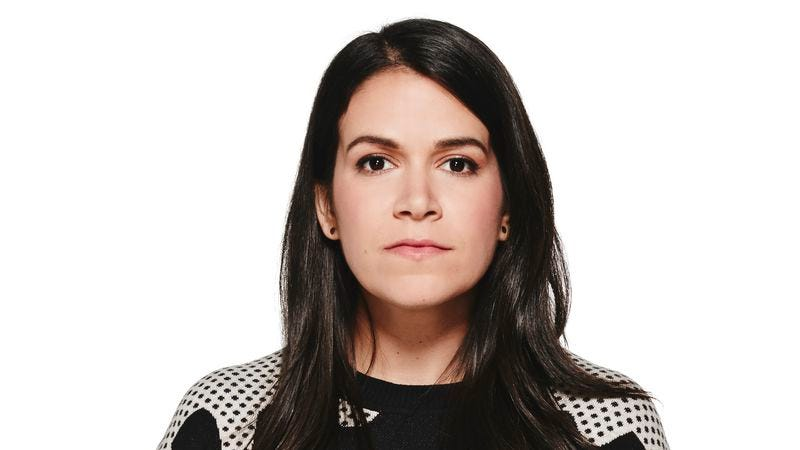 Abbi Jacobson (Photo: Patrik Giardino)