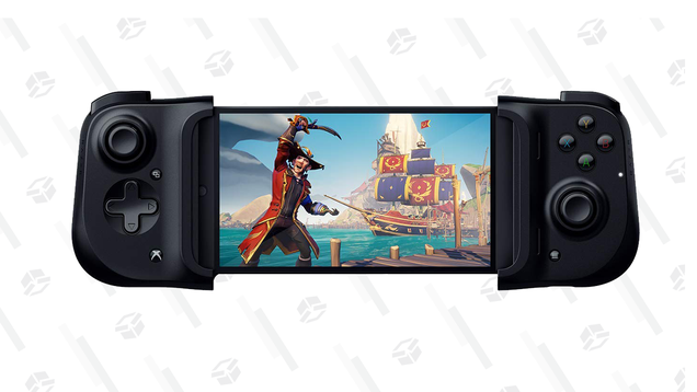 Get the Razer Kishi for $58 and Turn Your Phone Into a Proper Handheld Gaming System