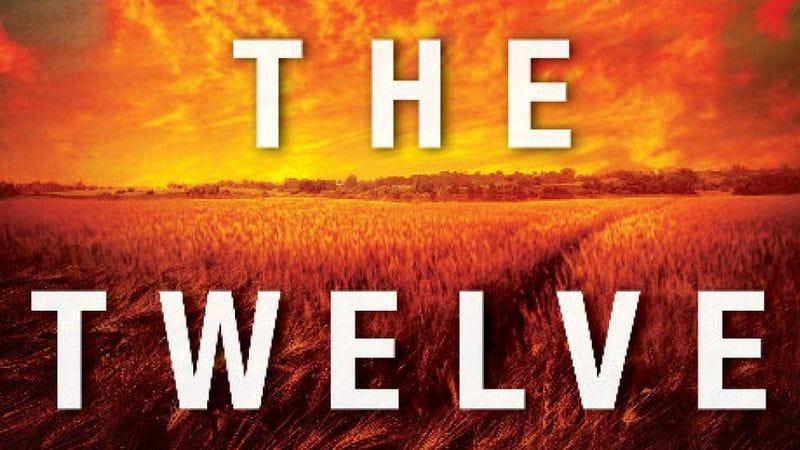 Illustration for article titled Justin Cronin: The Twelve