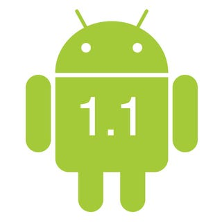 Illustration for article titled How To Get The New Android 1.1 Update On Your G1 Right Now
