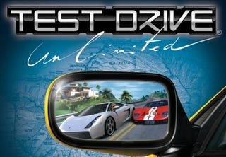 Illustration for article titled Revisiting Test Drive Unlimited