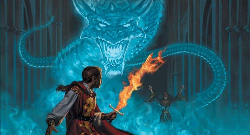 Illustration for article titled How Katherine Kurtz Changed Fantasy Books Forever