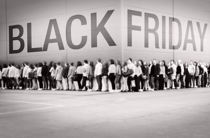 Illustration for article titled Pre-Black Friday Wishlists