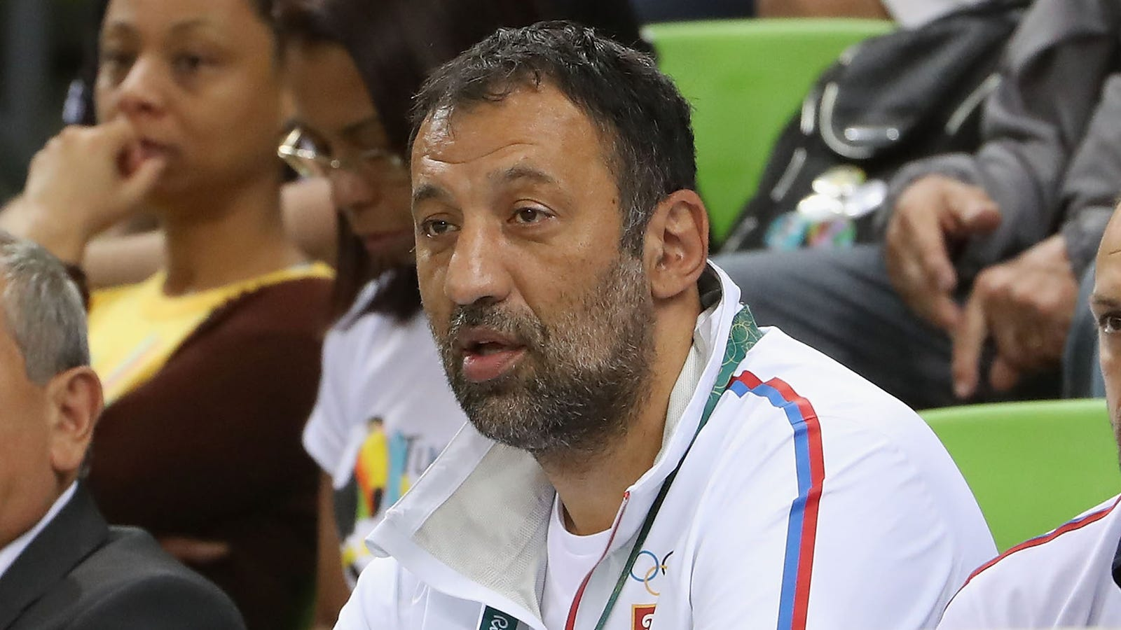 Vlade Divac News Video and Gossip Deadspin