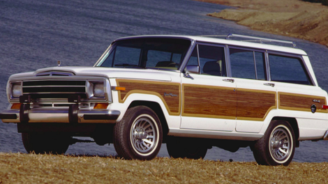 Jeep Boss Confirms The Wagoneer And Grand Wagoneer Will Be Priced