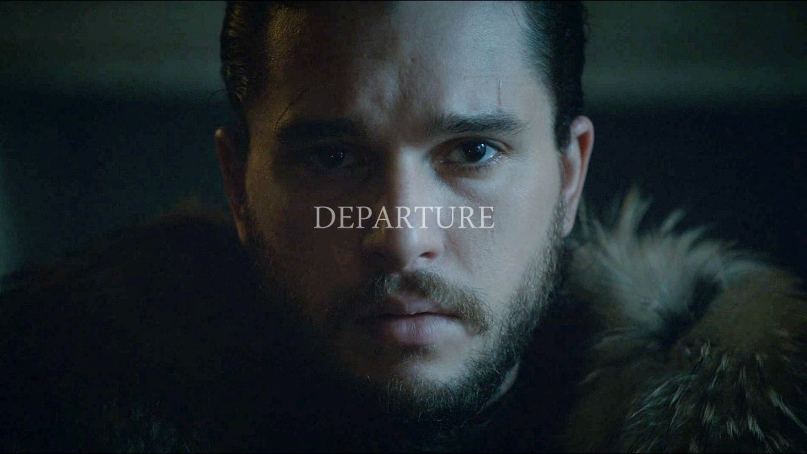 You Must See This Supercut of Every Clue About Jon Snow's Origin From Game of Thrones