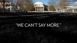 Illustration for article titled Emails: How UVA Stonewalled Rolling Stone On Rape Story