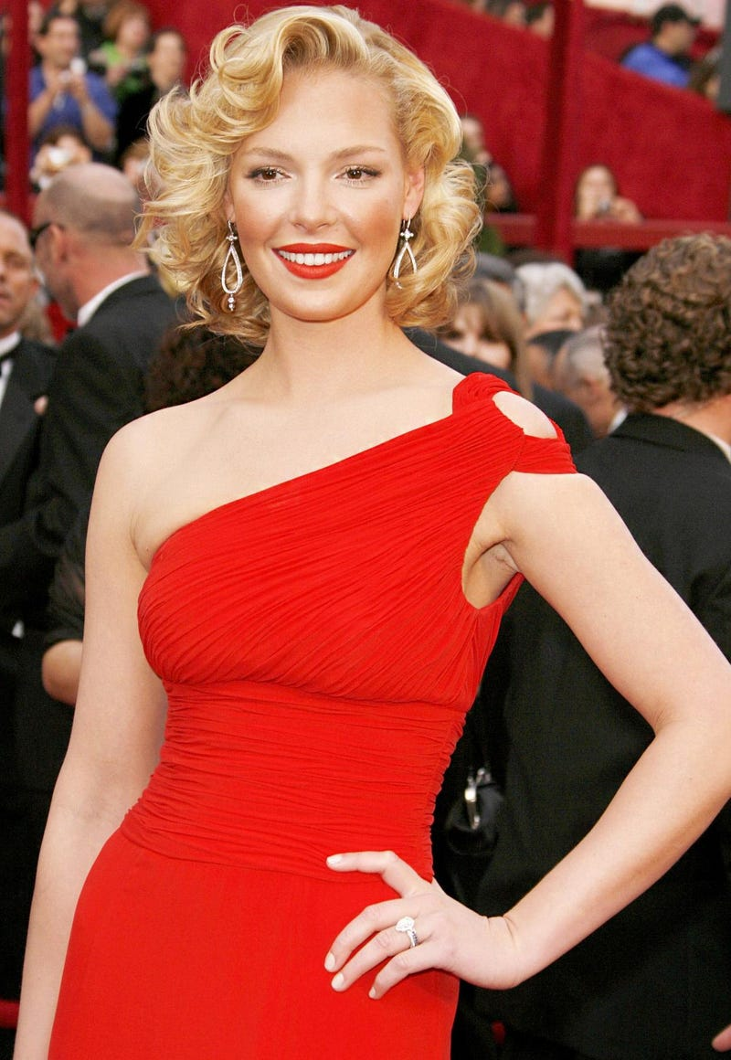 Illustration for article titled In defense of Katherine Heigl