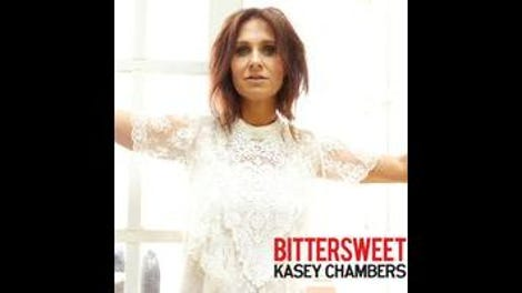 Kasey chambers divorce