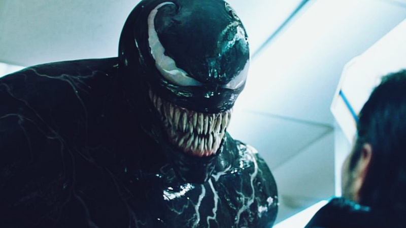 Todd Mcfarlane Critiques Design Of Sony S Venom Movie