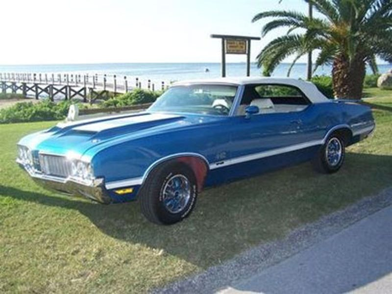 Crowning The King Of Buick Gsx Vs Chevy Chevelle Ss Vs Olds