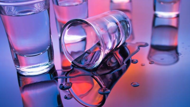 Illustration for article titled Una nueva medicina elimina el alcohol en la sangre instantáneamente