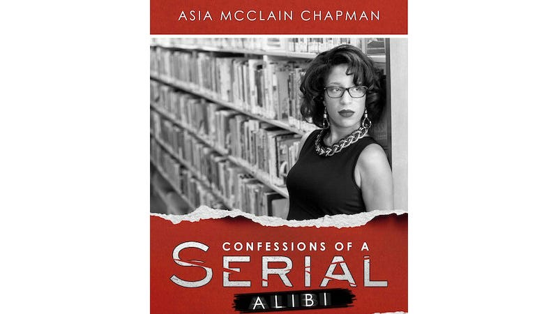 Illustration for article titled Serial's Asia McClain Is Writing a Book About Adnan Syed