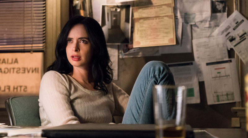 Illustration for article titled Jessica Jones and The Punisher cancellations officially bring Netflix's Marvel universe to an end