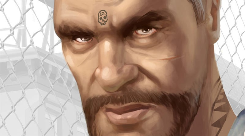 """Illustration for article titled Lost & Damned """"Outsells Killzone 2"""", Gives Us Sales Ballpark"""