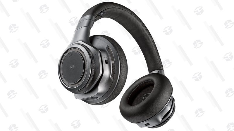 Plantronics BackBeat Pro+ Noise Canceling Bluetooth Headphones | $160 | Daily Steals | Promo code KJPLAN20
