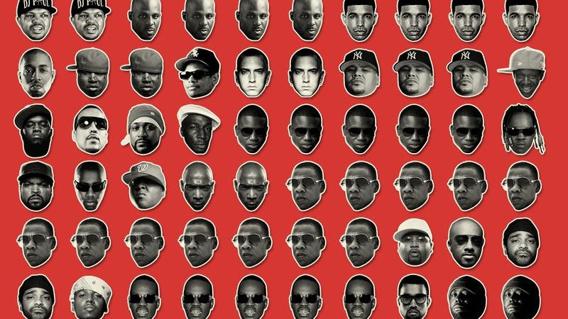 ingenious soundboard brings classic hip hop soundbites together on