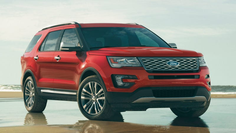 Illustration for article titled Ford Offers To Buy Back Couple's Explorer After Its Engineers Detect Carbon Monoxide