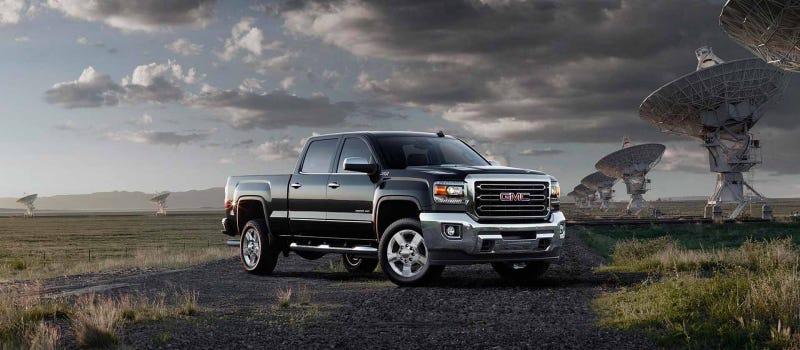 Photo: GM