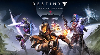 Illustration for article titled HowDestiny Levels And Gear Will Change In The Taken King