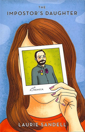 Illustration for article titled The Impostor's Daughter: How Ashley Judd & A Con Artist Dad Sent Laurie Sandell To Rehab