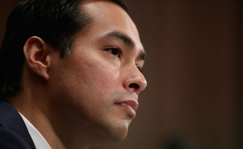 Illustration for article titled Washington Post Uses 'Fajita' in Headline About Julian Castro