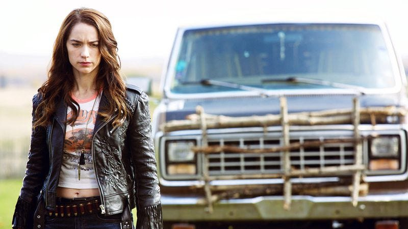 Illustration for article titled After a long delay, Season 4 of Wynona Earp is actually happening
