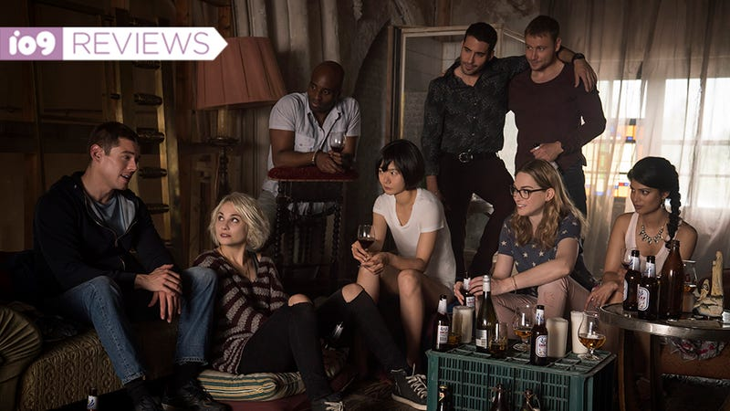 What Sense8 Season Two Lacks in Mind-Blowing Orgies It Makes