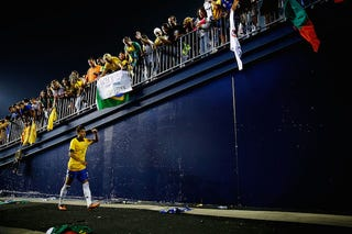 Illustration for article titled The Whitening Of Neymar: How Color Is Lived In Brazil
