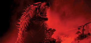 Illustration for article titled El espectacular trabajo artístico detrás de Godzilla
