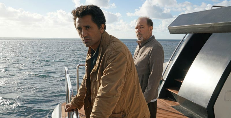 Illustration for article titled Fear the Walking Dead Is Back, and It's Still Terrible