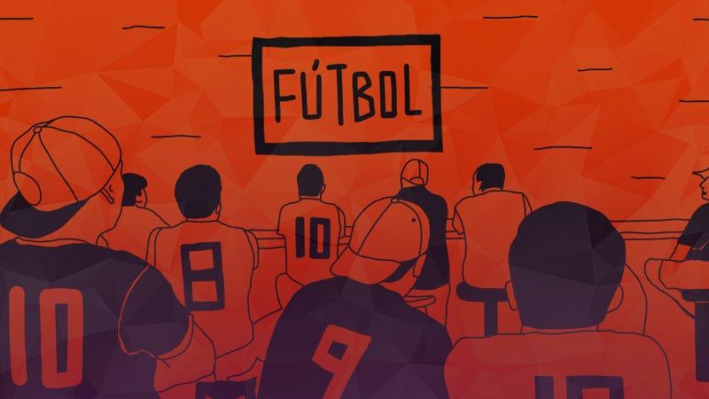 Illustration for article titled ¿Dónde estabas cuando ganamos a Alemania?