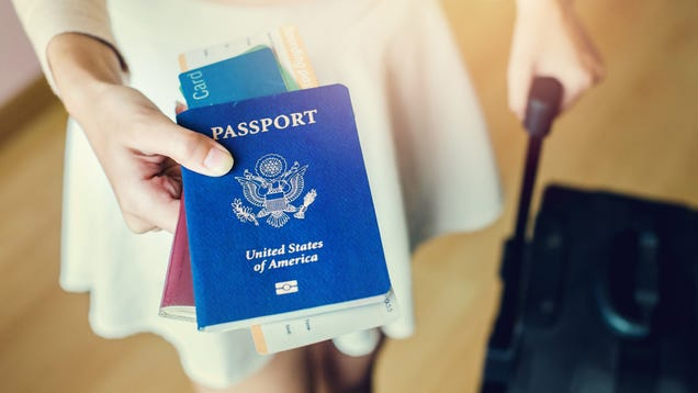 Expedite Your Next Passport Renewal Using This App