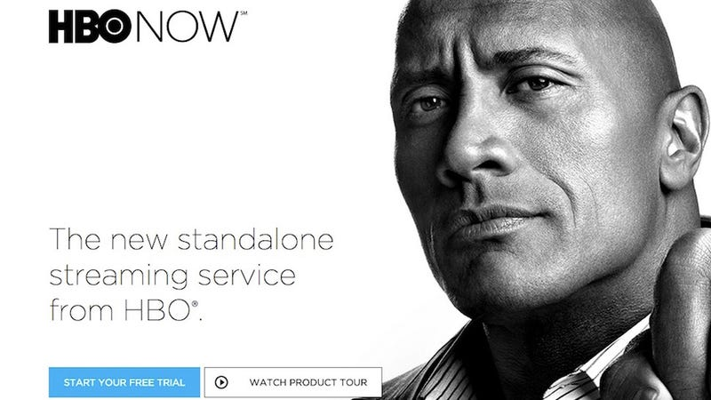 Illustration for article titled HBO Now Arrives On Android and Amazon Devices