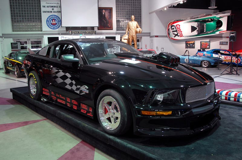 Shelby GT500 Super Snake Prudhomme Edition 750 HP To Close Out