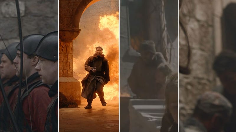 Images: HBO
