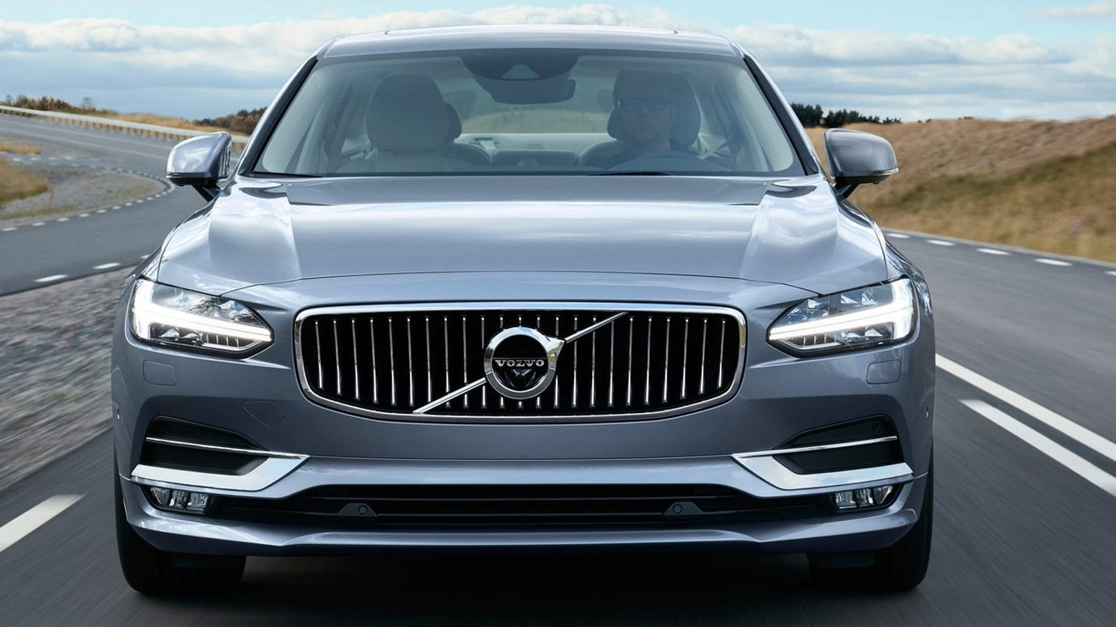Polestars, Hybrids And Shooting Brakes: Everything I Learned About Where Volvo Is Going