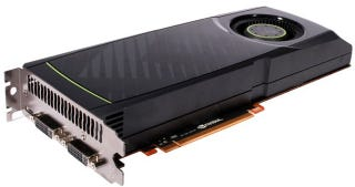 Illustration for article titled Nvidia GeForce GTX 580 Review: The Real Fermi Arrives