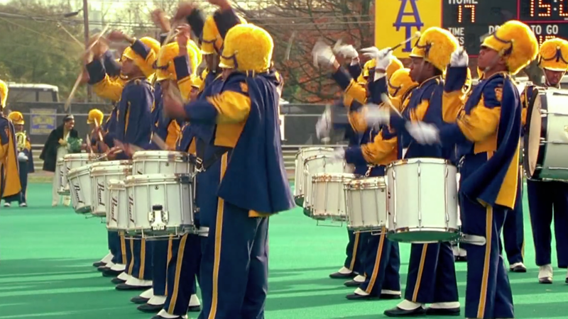Drumline screenshot