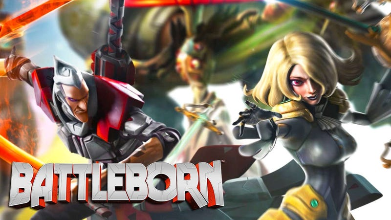 Illustration for article titled With All Due Respect: You Were Wrong About Battleborn