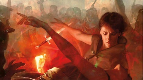 io9 Fall Preview: Sci-Fi, Fantasy, Horror Books Being Released