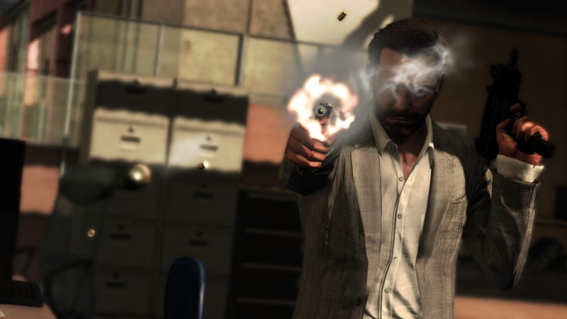 Illustration for article titled These New Max Payne 3 Screens Bring Grit, Bullets and Explosions