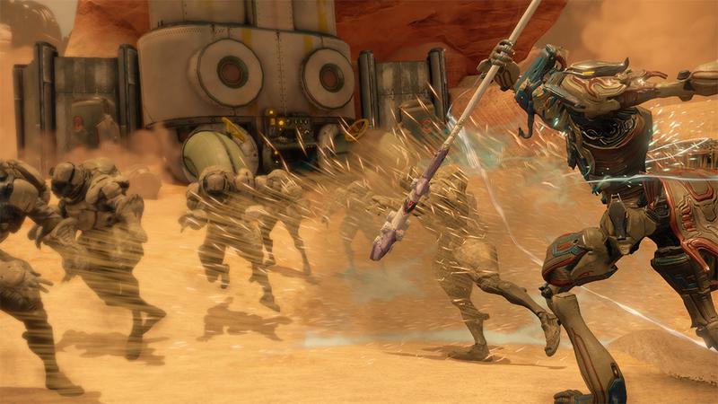 Illustration for article titled The Week In Games: Battle Frame