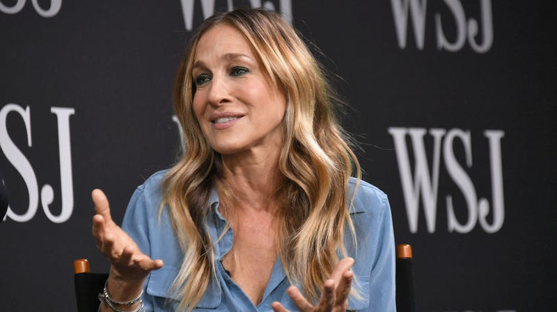 Illustration for article titled Sarah Jessica Parker Says 'Unlikable' Women Characters Geta Bad Rep