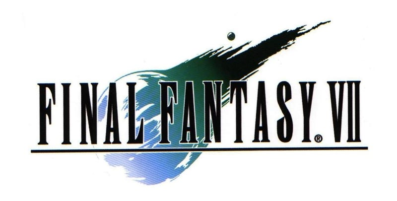Illustration for article titled Nostalgia is Less Than $9 in the Form of Final Fantasy VII