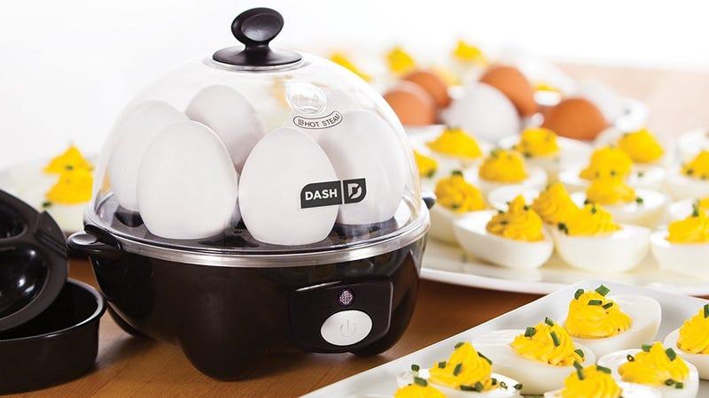 Dash Go Rapid Egg Cooker | $15 | Amazon