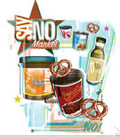 Illustration for article titled 12 Healthy Foods That Aren't